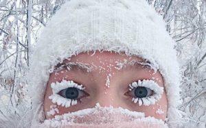 Тест: Ваши шансы выжить на Крайнем Севере