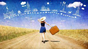 Тест: Ваши предпочтения в еде подскажут, куда вам следует отправиться в отпуск