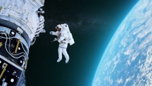 Тест: Cмог бы ты выйти в открытый космос?