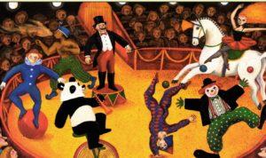 Тест: Кем бы вы могли работать в цирке?
