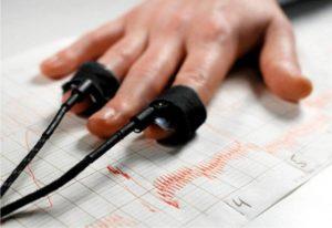 Тест: Сможете ли вы пройти тест на детекторе лжи?