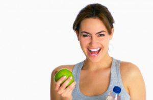 Тест для девушек: Стоит ли тебе беспокоиться о лишних килограммах?
