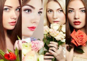 Тест для девушек: На какой цветок вы похожи?