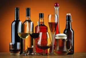 Тест: Мы найдем тебе регион для проживания по предпочтениям в алкоголе