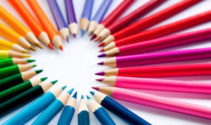 Тест: Назовите цвет, а мы расскажем про ваш характер