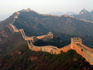 Тест: Что вы знаете о самых знаменитых стенах?