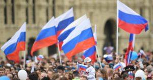 Тест: На какой российский праздник вы похожи?