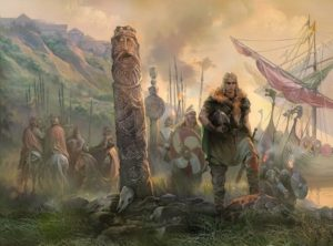 Тест: Много ты знаешь о древних викингах?