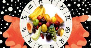 Тест: Какая диета вам подойдет по знаку Зодиака?