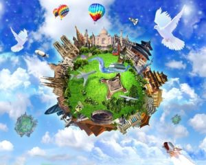 Тест: Угадай город по по недвижимости