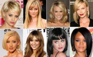 Тест для девушек: Какая прическа вам бы идеально подошла?