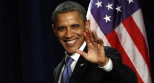 Тест: Много ли тебе известно о Бараке Обаме?