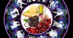 Тест: Каковы твои предпочтения в еде по гороскопу?