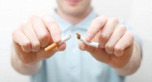 Тест: Пора бросать курить!