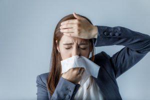 Тест: Что вы знаете о гриппе?