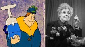 Тест: Вы знаете, кто озвучивал советские мультфильмы?