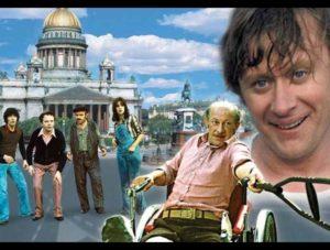 Кинотест на знание фильма «Невероятные приключения итальянцев в России»