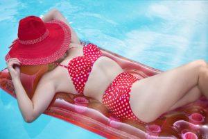 Тест для девушек: Какой Ваш идеальный купальник?