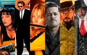 Кинотест: Кто ты из фильмов Тарантино?