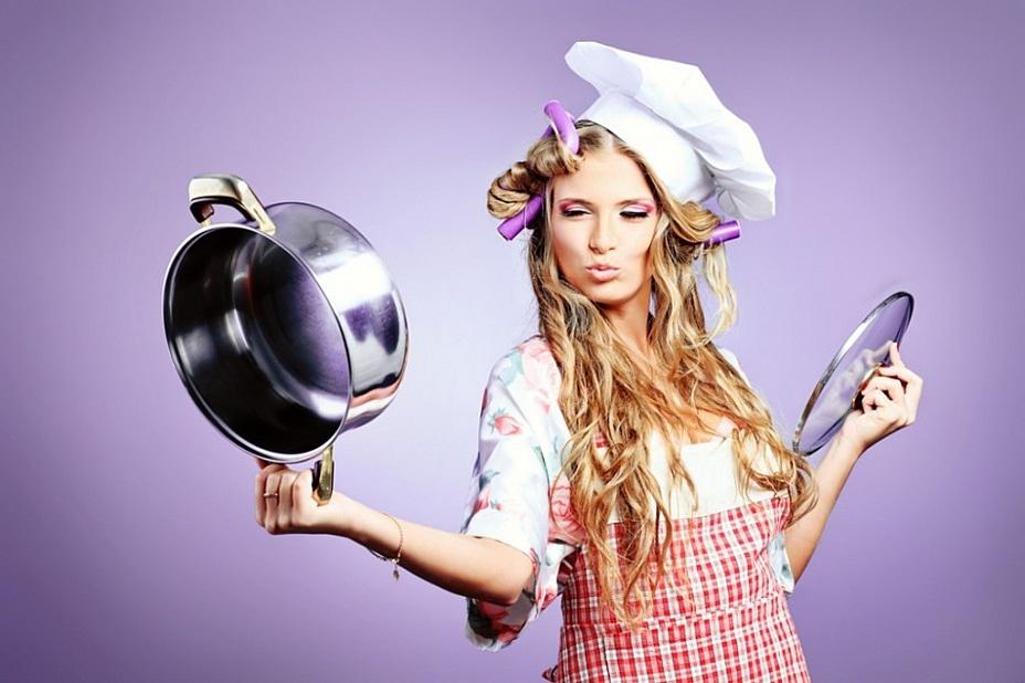 Тест: Ты идеальная домохозяйка?