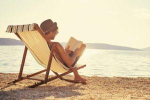Тест: Не пора ли вам в отпуск?