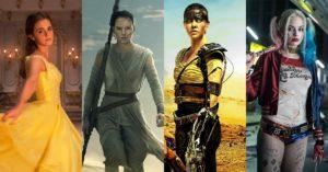 Тест: Знаешь на кого из героинь кино ты похожа?