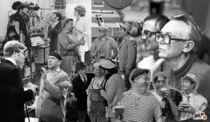 Кинотест: Угадаете фильм Леонида Гайдая по одному кадру?