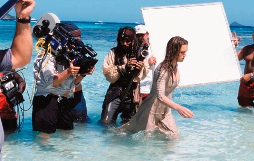 Тест: В каком жанре вы могли бы снять фильм?