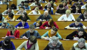 Тест по русскому языку: проверить грамотность онлайн