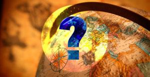 Тест: Насколько хорошо вы знаете географию?
