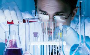 Тест: Вспомни химические реакции