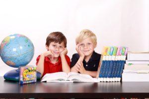 Тест: Хорошо ли вы помните школьную программу?