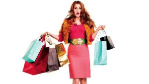 Тест на шопоголика: Страдаешь ли ты этой зависимостью?