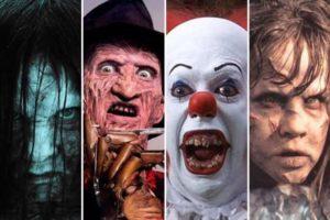 Тест: Какой вы фильм ужасов?