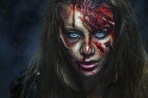 Тест: Что случилось бы с вами в фильме ужасов?