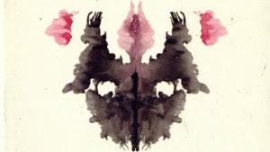Тест Роршаха: Выберите 1 из 8 картинок и узнайте свой психологический портрет