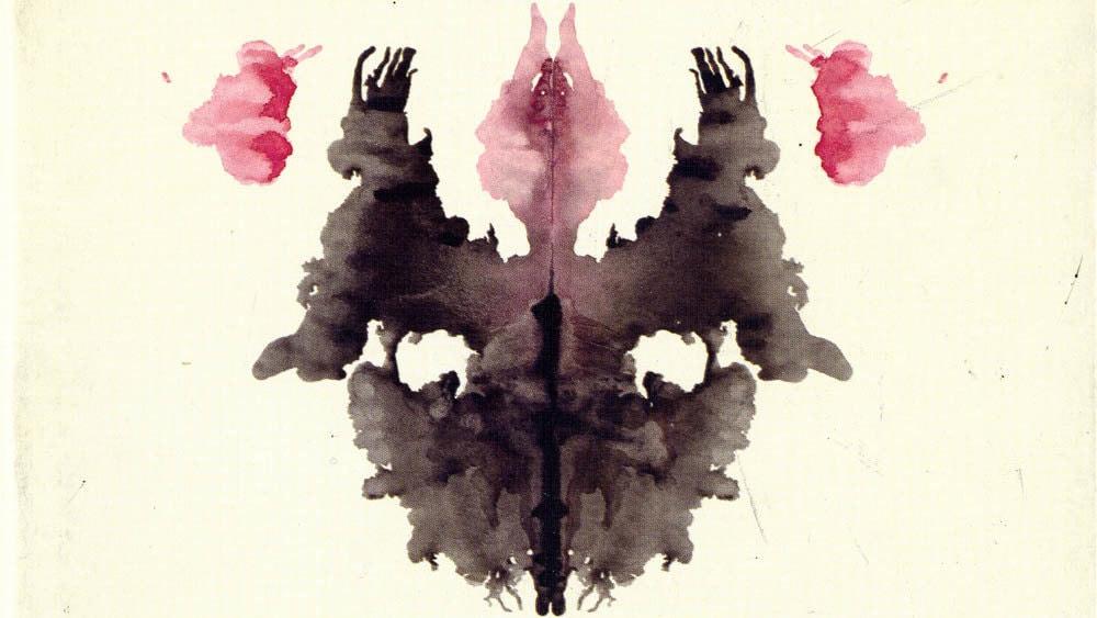 лучший психологический тест картинки можно