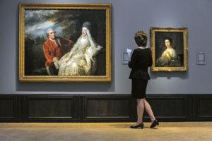 Тест: Помнишь авторов этих известных картин из Третьяковской галереи?