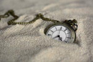 Тест на эрудицию: Сможете ли вы правильно ответить на 10 вопросов о времени?