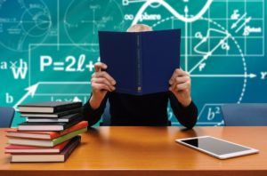 Тест: Что ты помнишь из школьной программы?