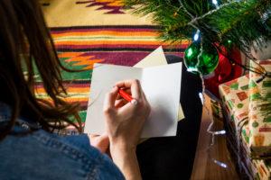 Тест на грамотность: Умеете ли вы правильно поздравлять с Новым годом