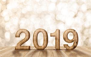Тест: Готовы ли вы встречать 2019 год?