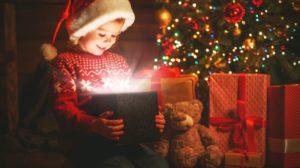 Тест для девушек: Мы угадаем, каким будет ваш идеальный новогодний праздник