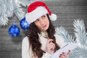 Тест: Что пообещать себе в Новом году
