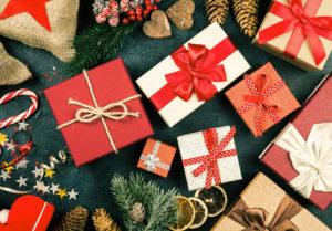 Тест для девушек: Мы угадаем, какой новогодний подарок вы получите от своего любимого мужчины