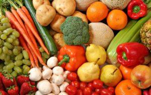 Тест: Все ли ты знаешь о фруктах и овощах?