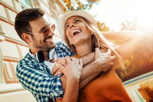Тест: узнай, действительно ли ты счастлива в своих отношениях
