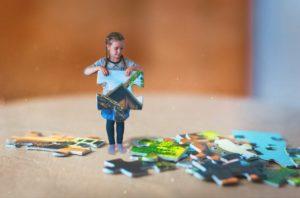 Тест: Отгадаете детские загадки, которые решит не каждый взрослый?