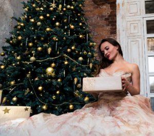 Тест для девушек: Ты равномерно распределила свой декабрьский бюджет?