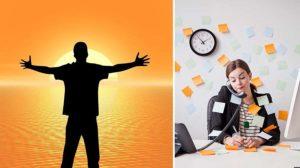 Тест: Вы организованный и педантичный или же свободный и спонтанный?